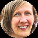 Ruth Hammerl - Ergotherapeutin an der Montessori Schule Peißenberg